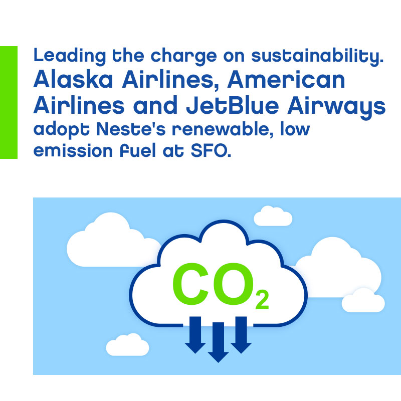 Leading the charge on sustainability
