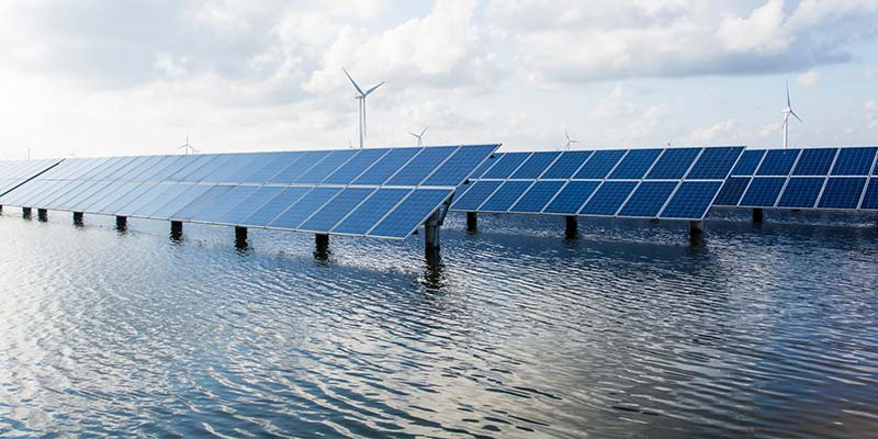 Power-to-X is expected to solve the storage problem of renewable energy.