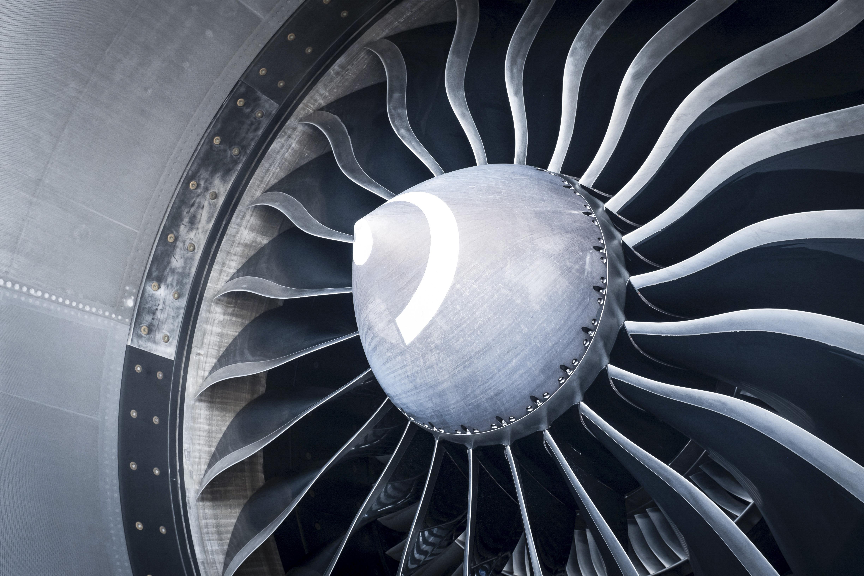 aviation motor