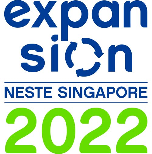 Singapore expansion identifier