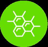 Pure hydrocarbon