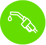 Lower maintenance costs