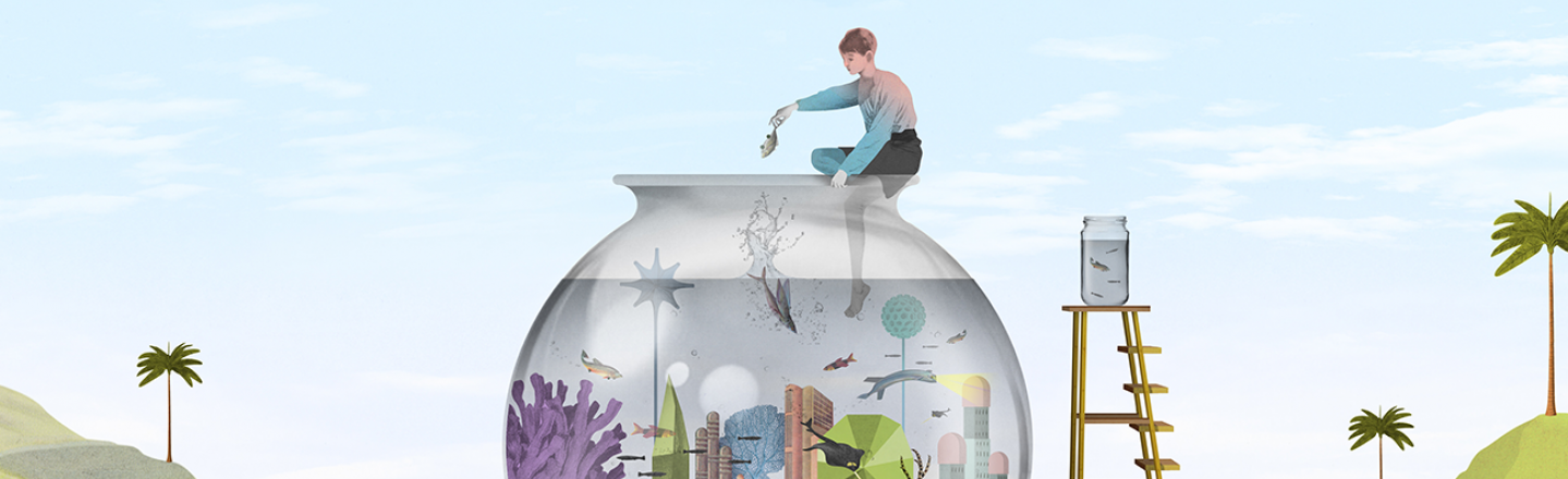 Urban life, reimagined: How to build the clean, sustainable city of the future