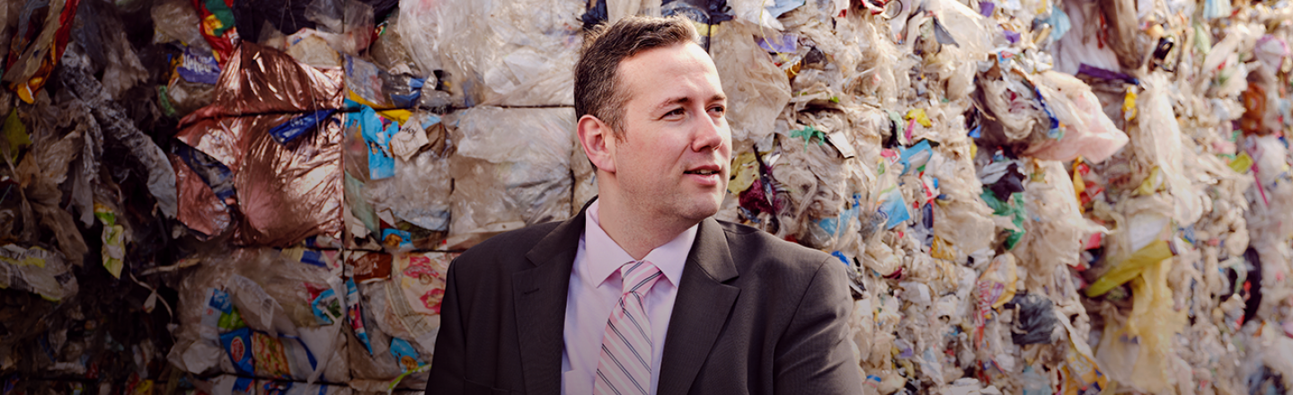 Stephan Krueger, Manager, Feedstocks and Production Platform at Neste Germany