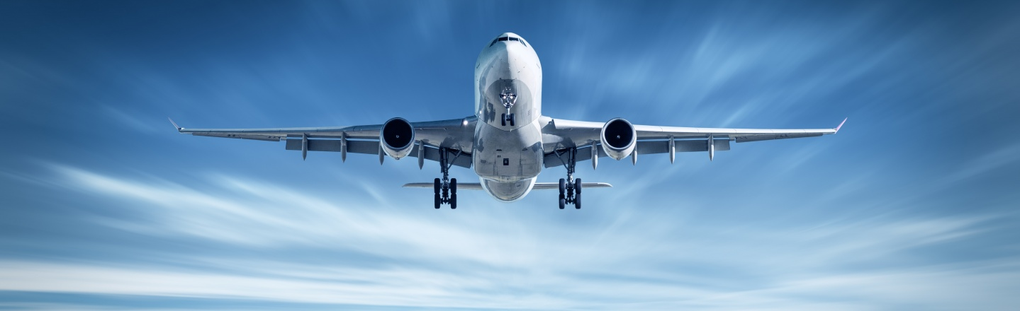 Sustainable aviation fuel is taking off