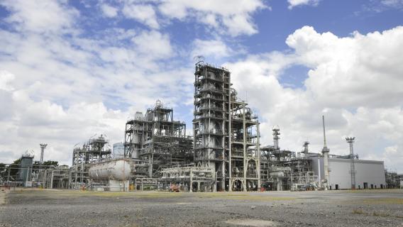 Neste Engineering Solutions Petrochemicals