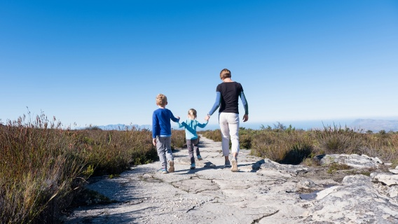 Everything we do at Neste serves one purpose: to create a healthier planet for our children.