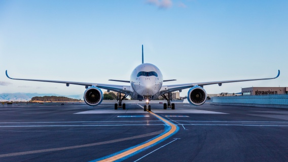 Sustainably Fueling San Francisco's Aviation Sector