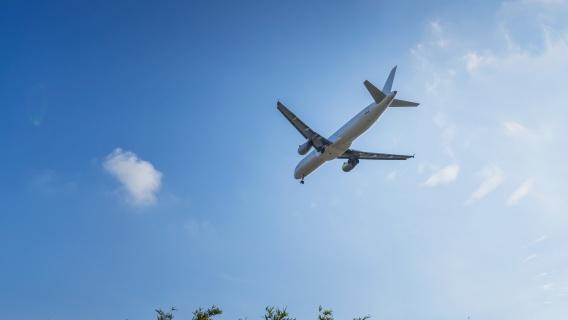 Renewable Aviation - What is Neste MY Renewable Jet Fuel?