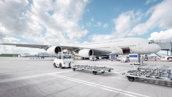 Neste's partnerships in sustainable aviation