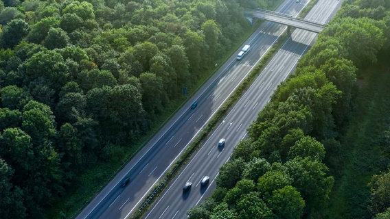 Reduced emissions with Neste MY Renewable diesel