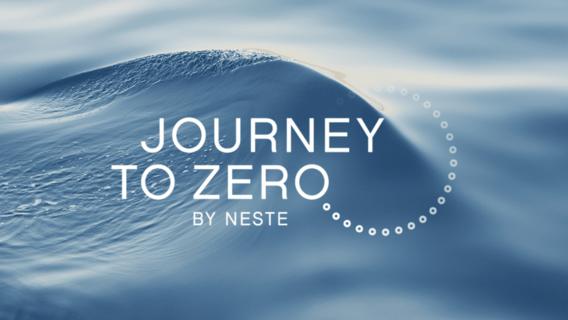 Journey to Zero
