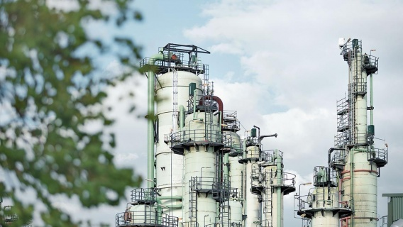 Neste Engineering Solutions' hydrogenation technologies NEXSAT and NEXSELECT.