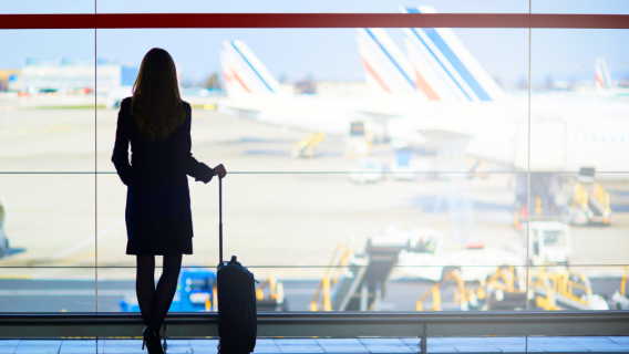 Creating a sustainable future for air travel