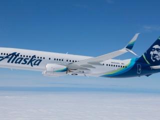 Photo: Alaska Airlines image bank