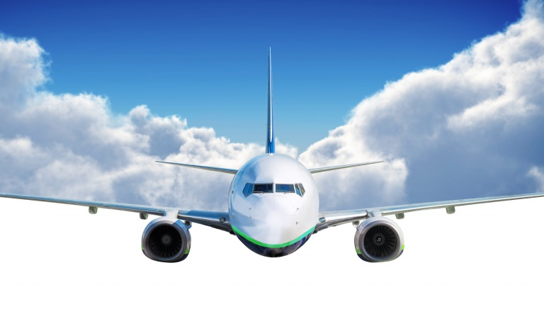 Neste MY Renewable Jet Fuel™ offers airlines an easy way to reduce greenhouse gas emissions