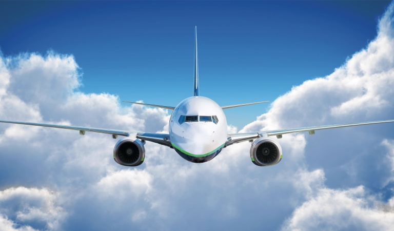 Neste MY Renewable Jet Fuel™ offers fully sustainable and certified solution for aviation