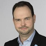 Andreas Frejborg Neste Engineering Solutions