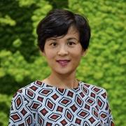 Liping Mian, Communications & Marketing Manager, Neste Singapore