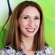 Jessica Masters, Business Development Manager, Renewable Aviation at Neste