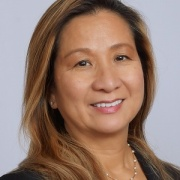 Lana Van Marter, Commercial Development Manager (USA)
