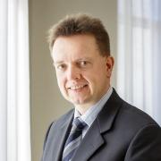 Petri Lehmus, Vice President, R&D