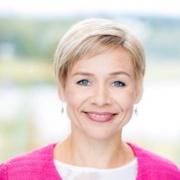 Sari Lehmuskallio