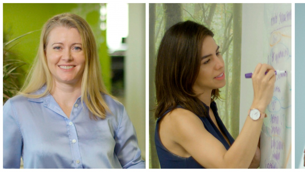 Meet some of our  amazing women who are working to create a healthier planet for future generations.